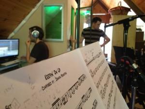 Soul Cupcake Recording